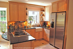 www.aadesignbuild.com Custom Kitchen Design an...