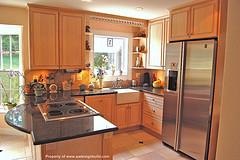 www.aadesignbuild.com Custom Kitchen Design an...